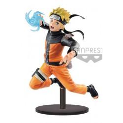 Naruto Shippuden Figura Vibration Stars Uzumaki Naruto 17 cm