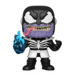 Marvel Venom POP! Marvel Vinyl Figura Thanos 9 cm
