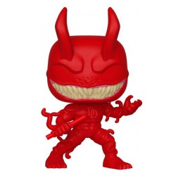 Marvel Venom POP! Marvel Vinyl Figura Daredevil 9 cm