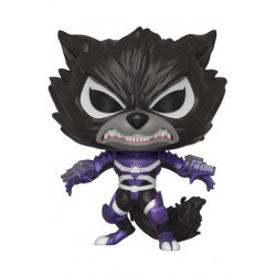 Marvel Venom POP! Marvel Vinyl Figura Rocket Raccoon 9 cm