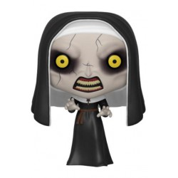 La Monja POP! Movies Vinyl Figura Demonic Nun 9 cm