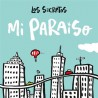 CD LOS SECRETOS -Mi Paraíso (CD Digipack)-