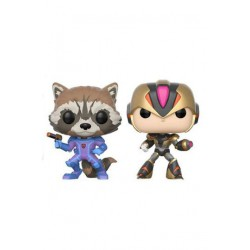 Marvel vs. Capcom Infinite POP!