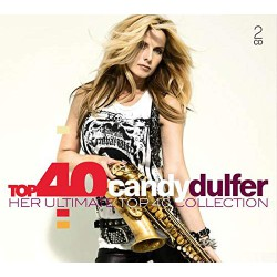 CD Candy Dulfer -Top 40 -