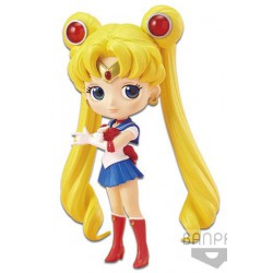 Sailor Moon Minifigura Q