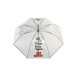 Paraguas cúpula Paris