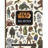 STAR WARS ALIENS CRIATURAS BESTIAS Y OTRAS ESPECIES