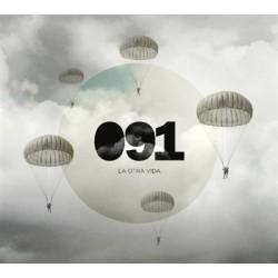 CD 091 -LA OTRA VIDA-