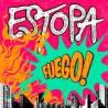 CD ESTOPA -FUEGO-