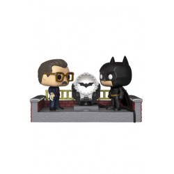 Batman's 80th POP! Movie