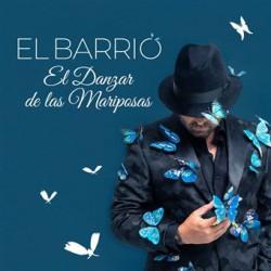 CD EL BARRIO -EL DANZAR DE LAS MARIPOSAS - EDIC. DELUXE - Firmado