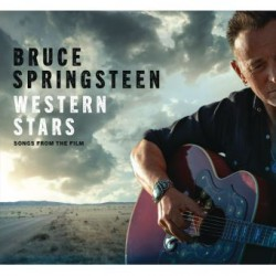 CD BRUCE SPRINGSTEEN -WESTERN STARS- SONG FROM THE FILM