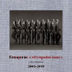 CD FANGORIA -Extrapolaciones y dos respuestas-