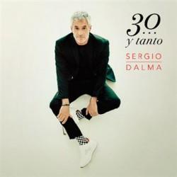 CD SERGIO DALMA -30 Y TANTO- EDIC. ESP. CD+DVD