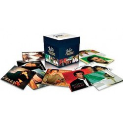 BOX JULIO IGLESIAS -THE COLLECTION-