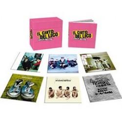 Box EL CANTO DEL LOCO Set Aquellos años locos - 6 CD