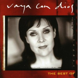 CD VAYA CON DIOS -THE BEST OF-