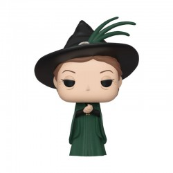 Harry Potter POP! Movies Vinyl Figura Minerva McGonagall