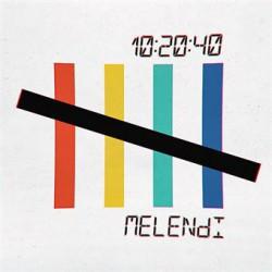 CD MELENDI - 10:20:40