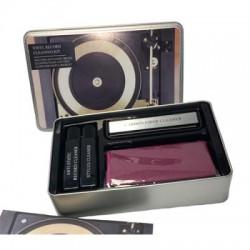 Kit de limpieza de discos de vinilo