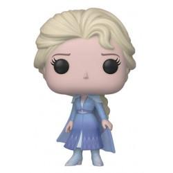 Frozen 2 Figura POP! Disney Vinyl Elsa 9 cm