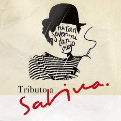 CD VARIIOS -TRIBUTO SABINA- 2CD