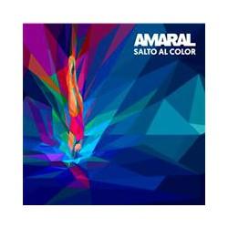 CD AMARAL -SALTO AL COLOR-