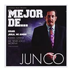 CD JUNCO -LO MEJOR DE...