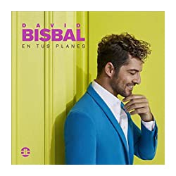 CD DAVID BISBAL -EN TUS PLANES-