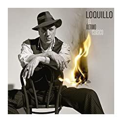 CD LOQUILLO -EL ÚLTIMO CLÁSICO-
