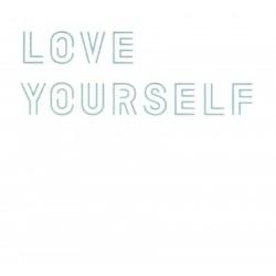 BOX -Love Yourself: Answer CD + Libro -