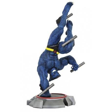X-Men Marvel Gallery Estatua Beast Comic 25 cm