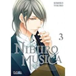 NIBIIRO MUSICA Nº 3