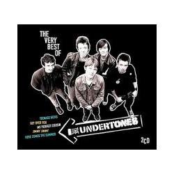 CD THE UNDERTONES -THE VERY BEST OF- 2CD