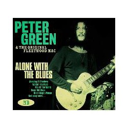 CD PETER GREEN & THE ORIGINAL FLEETWOOD MAC  2CD