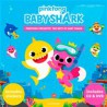 CD PINKFONG -BABY SHARK- THE BEST OF BABY SHARK