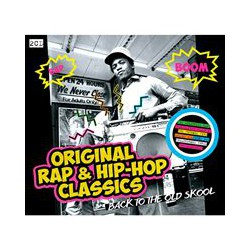 CD VARIOS ARTISTAS -INDIE DANCE CLASSICS-