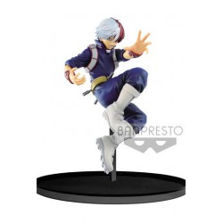 My Hero Academia Estatua PVC