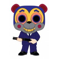 The Umbrella Academyl POP!