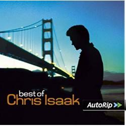 CD CHRIS ISAAK -BEST OF-