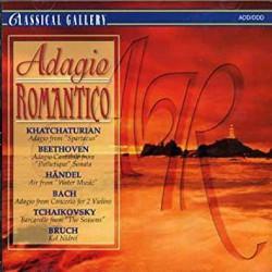 CD ADAGIO -ROMANTICO-