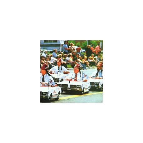 CD DEAD KENNEDYS -FRANKENCHRIST-