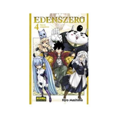 EDENS ZERO 04