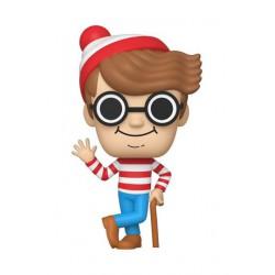 Dónde está Wally? POP! Books