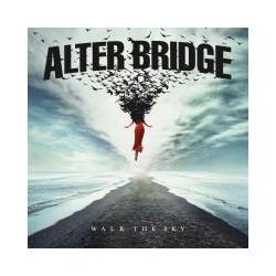 CD ALTER BRIGDE -Walk The Sky-