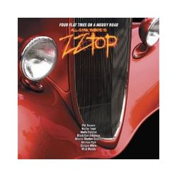 CD VARIOS -Tribute To Zz Top-
