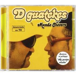 D GUATEKES MUNDO CHEVERE