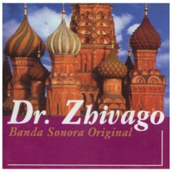 BANDA SONORA DR. ZHIVAGO