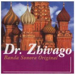 CD BANDA SONORA DR. ZHIVAGO