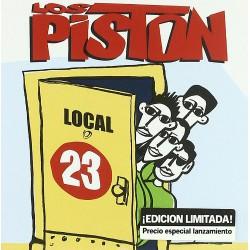 CD LOS PISTON  -LOCAL 23-
